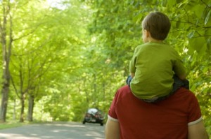 Coon Rapids Child Custody Lawyer