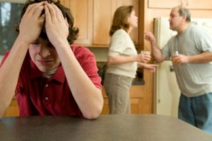 Resolve Child Custody Issues, MN